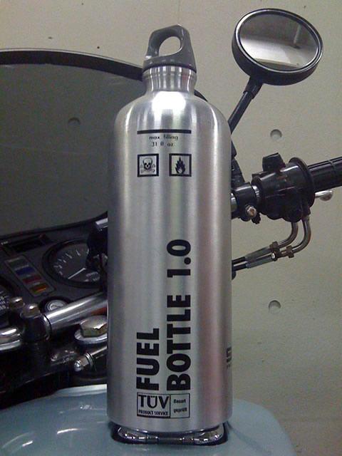 Water Bottle Kawasaki